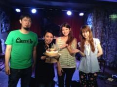 keiko(Vanilla Mood) 公式ブログ/ちゃんぷるー♪ 画像1