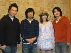 keiko(Vanilla Mood) 公式ブログ/One Heart Japan 2011 画像2