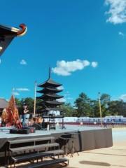 keiko(Vanilla Mood) 公式ブログ/興福寺♪ 画像3