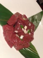 keiko(Vanilla Mood) 公式ブログ/お肉☆で体力つけるの巻 画像2