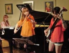 keiko(Vanilla Mood) 公式ブログ/kohanamas♪ 画像1