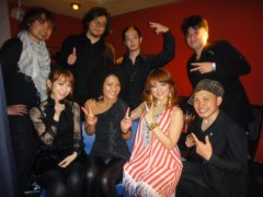 keiko(Vanilla Mood) 公式ブログ/Fire Lily LIve!! 画像1