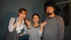 keiko(Vanilla Mood) 公式ブログ/多和田えみTRIO☆ 画像1
