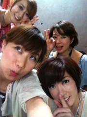 keiko(Vanilla Mood) 公式ブログ/じゃず撫子ー! 画像2