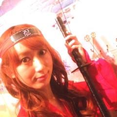 keiko(Vanilla Mood) 公式ブログ/忍っ! 画像1