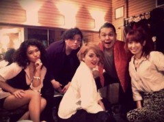 keiko(Vanilla Mood) 公式ブログ/fashion party♪ 画像1