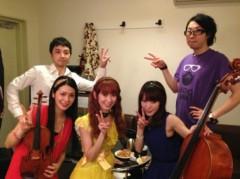 keiko(Vanilla Mood) 公式ブログ/Vanilla GW Live♪ 画像1