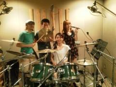 keiko(Vanilla Mood) 公式ブログ/recordingからのー? 画像3