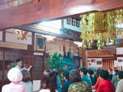 keiko(Vanilla Mood) 公式ブログ/沼津のお寺で♪ 画像2