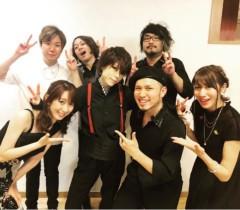 keiko(Vanilla Mood) 公式ブログ/nano 5th anniversary concert~Symphony of Stars~ 画像3