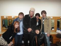 keiko(Vanilla Mood) 公式ブログ/大阪千穐楽☆ 画像1