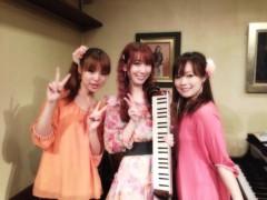 keiko(Vanilla Mood) 公式ブログ/kohanamas♪ 画像2