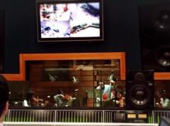 keiko(Vanilla Mood) 公式ブログ/Recording〜♪ 画像2