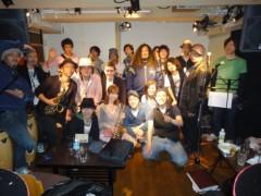 keiko(Vanilla Mood) 公式ブログ/セッションNight♪ 画像1