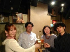 keiko(Vanilla Mood) 公式ブログ/休止前ラストライブ♪ 画像1