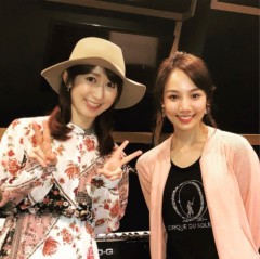 keiko(Vanilla Mood) 公式ブログ/咲妃みゆさんリハ! 画像2