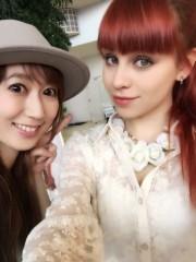 keiko(Vanilla Mood) 公式ブログ/Juliaちゃんとランチタイムコンサート♪ 画像3