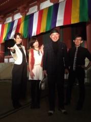 keiko(Vanilla Mood) 公式ブログ/興福寺♪ 画像2