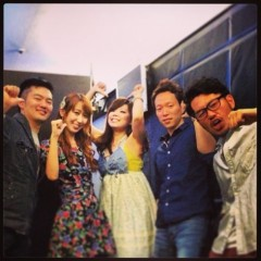 keiko(Vanilla Mood) 公式ブログ/Rock! 画像1