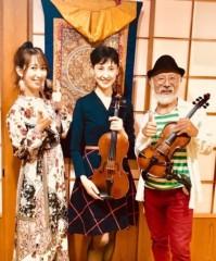 keiko(Vanilla Mood) 公式ブログ/沼津のお寺で♪ 画像3