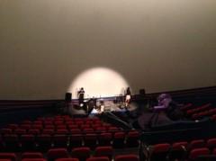 keiko(Vanilla Mood) 公式ブログ/プラネタリウムライブ! 画像3