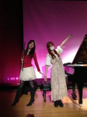 keiko(Vanilla Mood) 公式ブログ/duo@飛騨! 画像2