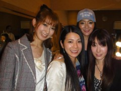 keiko(Vanilla Mood) 公式ブログ/杏里さんライブ@Billboard 画像2