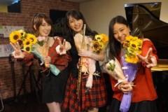 keiko(Vanilla Mood) 公式ブログ/Yumikoちゃん休止前ライブ♪ 画像3