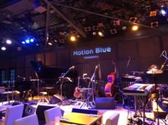 keiko(Vanilla Mood) 公式ブログ/motion blue! 画像2