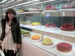 keiko(Vanilla Mood) 公式ブログ/おむすび&おにぎり 画像1
