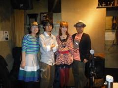 keiko(Vanilla Mood) 公式ブログ/吉祥寺ライブれぽ☆ 画像1