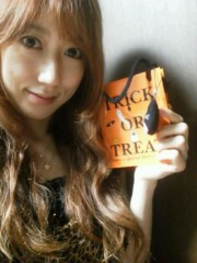 keiko(Vanilla Mood) 公式ブログ/Halloweeeeeen!! 画像1