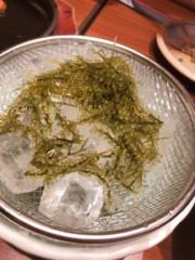 keiko(Vanilla Mood) 公式ブログ/沖縄料理♪ 画像1