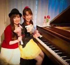 keiko(Vanilla Mood) 公式ブログ/はなわちえちゃんと西欧旅情編♪ 画像2