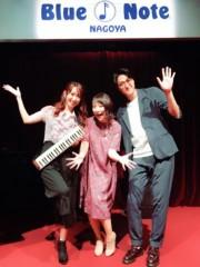 keiko(Vanilla Mood) 公式ブログ/りりかちゃん名古屋BLUE NOTE! 画像1