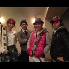 keiko(Vanilla Mood) 公式ブログ/daisuke solo live! 画像2