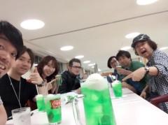 keiko(Vanilla Mood) 公式ブログ/今日はうたコン! 画像1