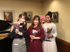 keiko(Vanilla Mood) 公式ブログ/hanamas with Keikoでした! 画像1