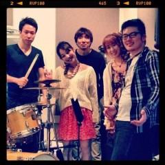 keiko(Vanilla Mood) 公式ブログ/U-4 feat.カマタミズキ! 画像1