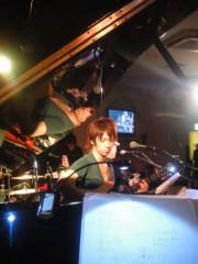 keiko(Vanilla Mood) 公式ブログ/Coral Reef Live@La Donnaれぽ 画像1