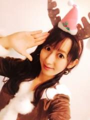 keiko(Vanilla Mood) 公式ブログ/トナカイ出動! 画像1