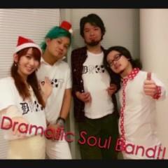 keiko(Vanilla Mood) 公式ブログ/ドラソTshirts! 画像1