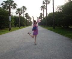 keiko(Vanilla Mood) 公式ブログ/Tuesday mornin' 画像1