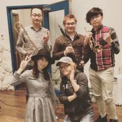 keiko(Vanilla Mood) 公式ブログ/管楽器レコーディング! 画像1