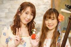 keiko(Vanilla Mood) 公式ブログ/ちえちゃん春ライブ♪ 画像2