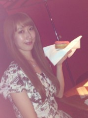 keiko(Vanilla Mood) 公式ブログ/ストレートー! 画像1