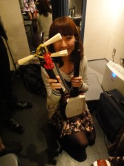 keiko(Vanilla Mood) 公式ブログ/三味線★ 画像2