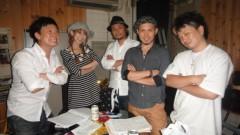 keiko(Vanilla Mood) 公式ブログ/10月のライブ情報♪ 画像1