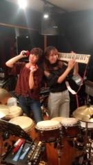 keiko(Vanilla Mood) 公式ブログ/裕さんとのリハーサル! 画像1
