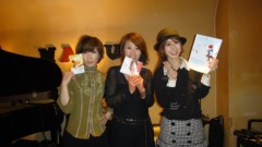 keiko(Vanilla Mood) 公式ブログ/Monthly Musician☆ 画像1